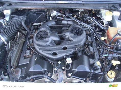 2004 dodge intrepid se 2 7 liter dohc 24 valve v6 engine