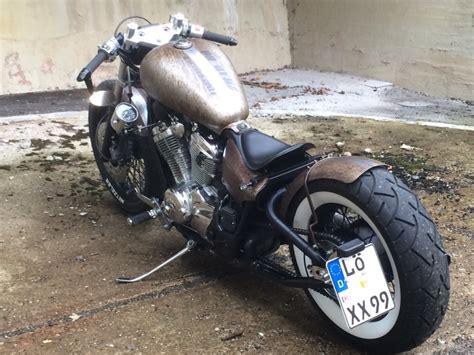 honda vt 600 oleck custom motorbike archive honda vt600 bobber