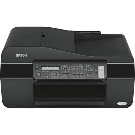 Epson Stylus Office Bx300f Prix by Epson Stylus Office Bx300f C11ca17308ce Multifunkci 243 S