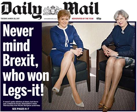 Daily Mail Uk Front Page For 28 October 2017 Paperboy the daily mail accidentally publishes a front page from