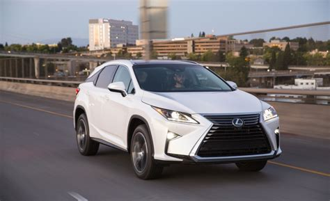 lexus crossover black best crossover suv 2016 lexus rx 350 best midsize suv