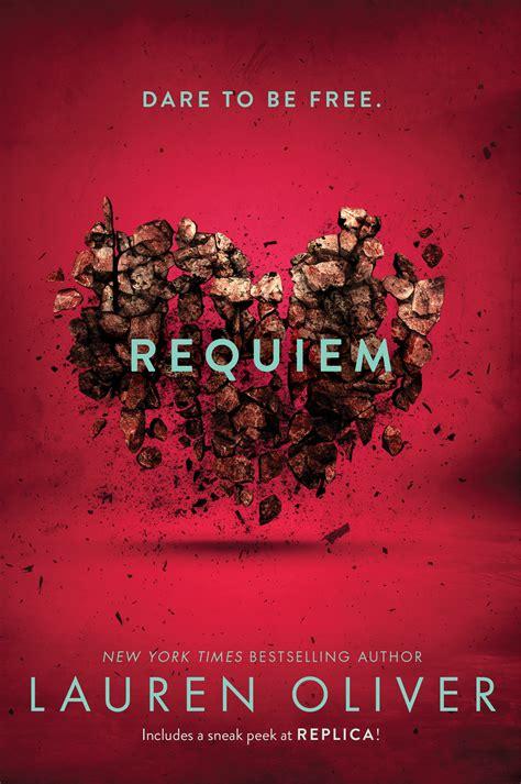 Requiem Delirium Trilogy requiem delirium trilogy 3 by oliver books