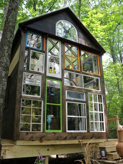 tiny house windows photo page hgtv