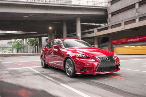 lexus is f sport 2015 looks that kill 2015 lexus is 350 f sport factorytwofour