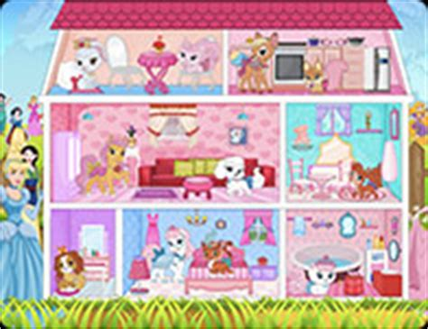 barbie doll house decoration games barbie games and more online free barbie game princess pets doll house decor