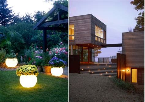design house exterior lighting bright ideas for outdoor lighting designs