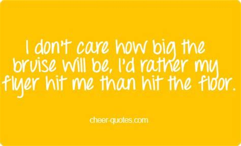 best 25 quotes ideas on cheer