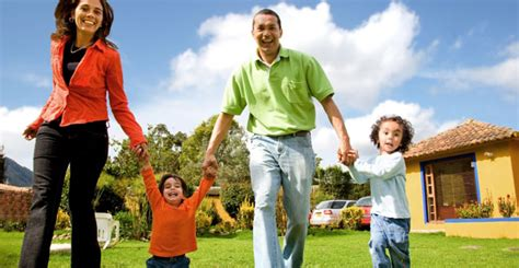 buying house from family buying real estate for your family