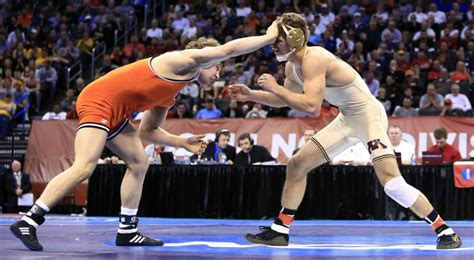 Cowboys wrestling star alex dieringer up for best male college athlete
