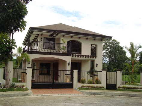 Home Design Story Codes by Small Two Storey House Design Philippines Studio
