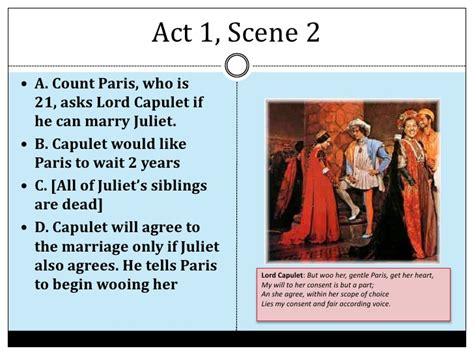 themes in romeo and juliet act 1 scene 5 romeo and juliet act 1 summary