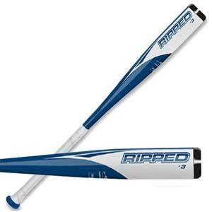 Mattingly Baseball Bats by Mattingly V Grip Ripped Bbcor Baseball Bats