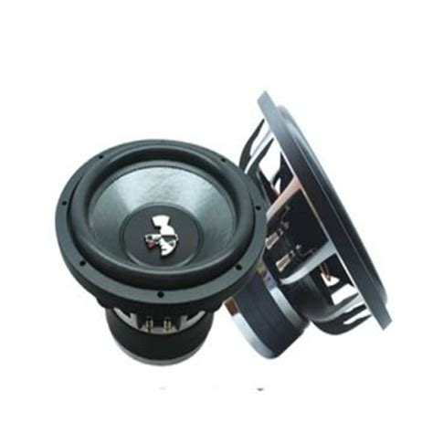 Speaker Subwoofer Mohawk mohawk mt 1522 15 quot competition spl subwoofer global sources