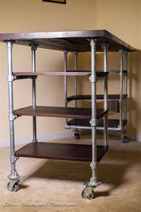 pipe desk plans industrial pipe desk shelving plans