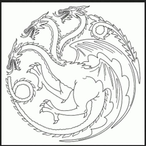 of thrones coloring pages of thrones coloring book 1 printable colouring
