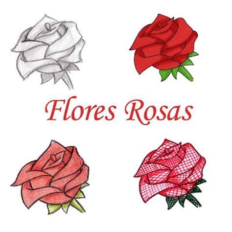 imagenes de flores dibujadas imagenes chidas d rosas en dibujo new calendar template site