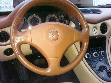 maserati spyder interior maserati coupe price modifications pictures moibibiki