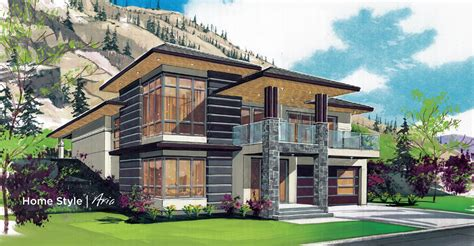 Innovative Home Design Kelowna 9 Diverse Architectural Styles In Kelowna S Best Community