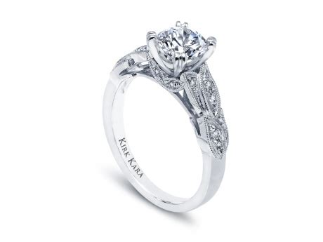 Cottage Hill Diamonds by Collection K 6685 R Engagement Rings From Cottage Hill Diamonds Elmhurst Il
