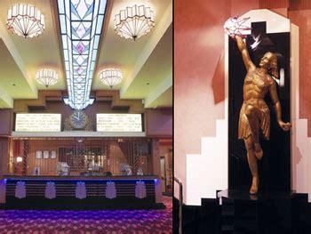 lobby and box office orpheum cinemas