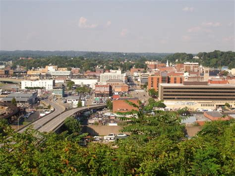 Apartments Downtown La by Parkersburg Wv Downtown Parkersburg Photo Picture