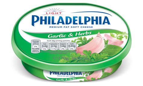 light philadelphia philadelphia product philadelphia light with garlic herbs
