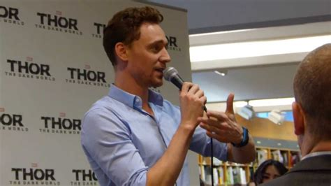 tom hiddleston tattoo tom hiddleston talking about tattoos kinokuniya sydney