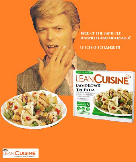 david cuisine i ll take you to the picture food ads