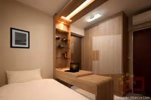 Bedroom Design Singapore 10 Stylish Hdb Bedrooms In Singapore You Won T Mind Sleeping In