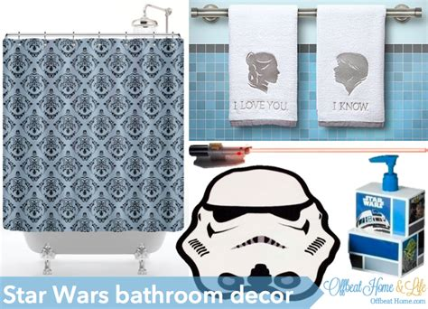 wars bathroom ideas these are the subtle wars bathroom items you ve