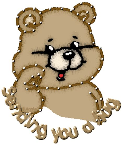 Hugs Clipart Animated hugs graphics and animated gifs picgifs