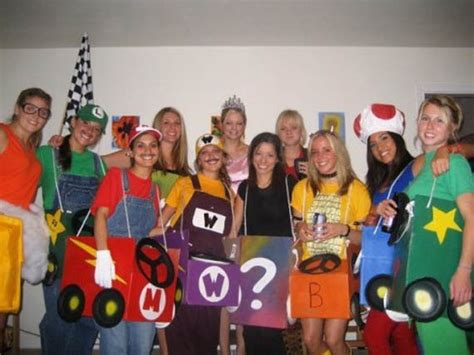 themes for link crew groups halloween costume ideas for babies