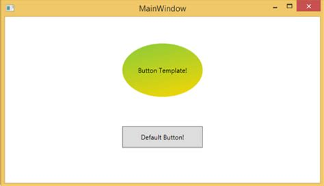 wpf menu template wpf templates