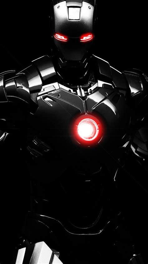 ironman themes for iphone 6 dark iron man iphone wallpaper 640x1136 iphone 5 5s