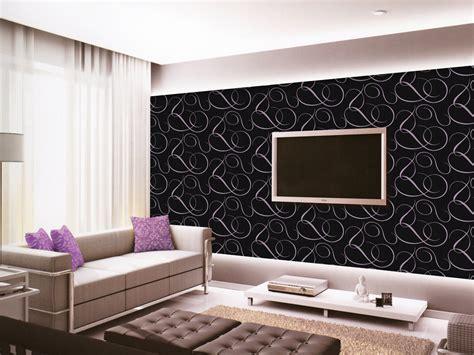 Wallpaper Dinding Motif 6 6 tips dalam memasang wallpaper dinding rumah aparumah