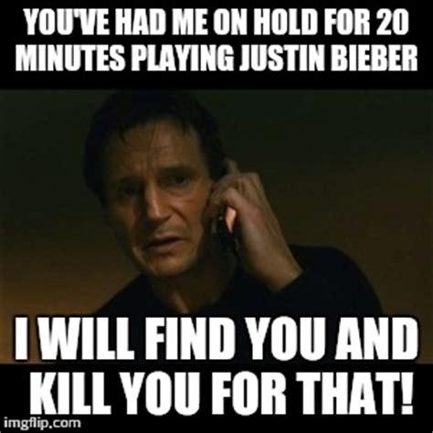 Liam Neeson I Will Find You Meme - liam neeson taken meme imgflip