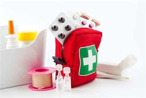 Gantungan Barang Untuk Di Rumah Dan Di Mobil Kecil Tas Bag Telur Egg sediakan kotak p3k di rumah di mobil dan di tas alodokter
