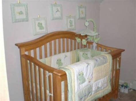 For Sale Babi Italia Pinehurst Lifestyle Convertible Babies R Us Crib Sale