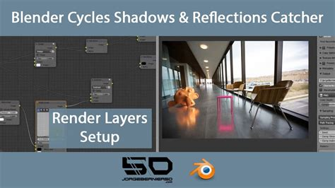 blender cycles carpet blender cycles shadows reflections catcher render