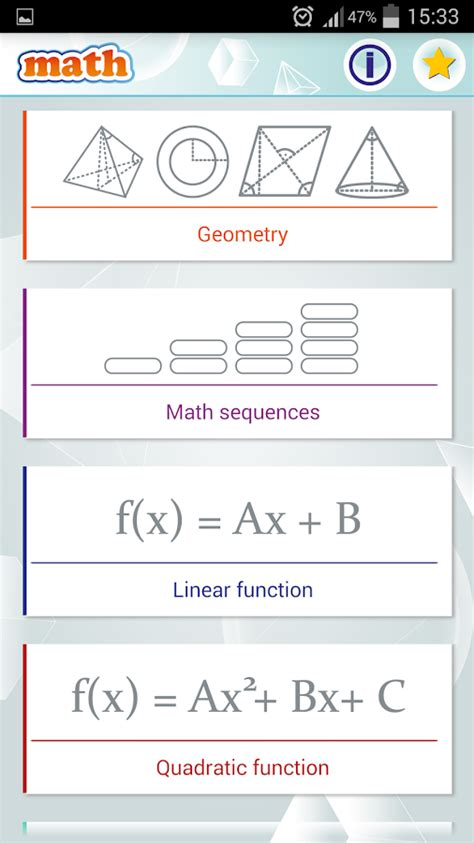 step by step math videos online math games for kids math step by step android apps on google play