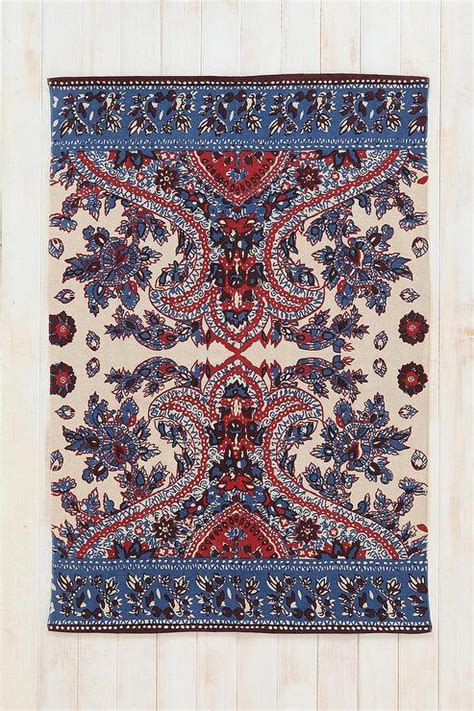 magical thinking padma rug i outfitters