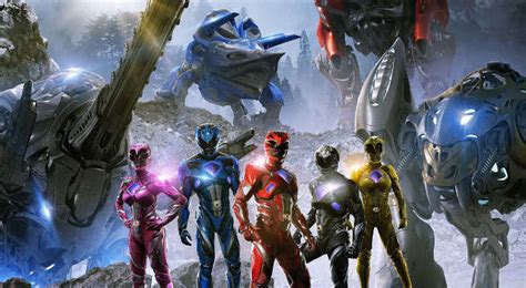 film robot power rangers power rangers director explains why the zords suits look
