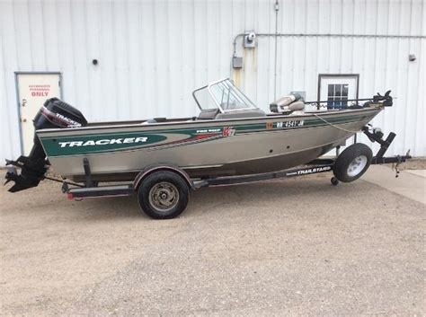 boat rental saint cloud mn 2003 tracker v 175 17 foot 2003 tracker boat in saint