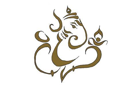 om tattoo hd wallpapers ganesh symbol clipart best
