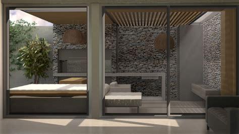 imagenes de quinchos minimalistas dise 241 o de quinchos modernos casa web