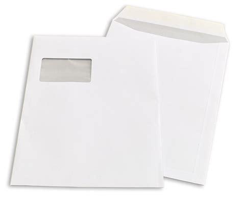 Portokosten Schweiz Brief C4 versandtaschen c4 229x324mm mit fenster haftklebend