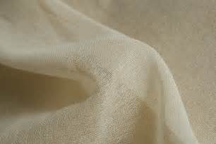 Muslin Voile Curtains 1 Metre Of Undyed Organic Cotton Muslin Fabric By
