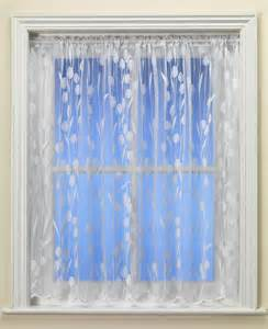 roll on curtains tulip trail net curtain complete roll 10 off from net