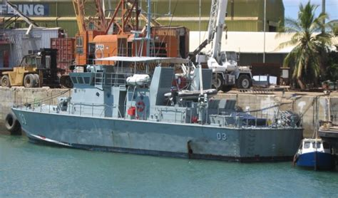 pacific class patrol boat pacific class patrol boat military wiki fandom powered