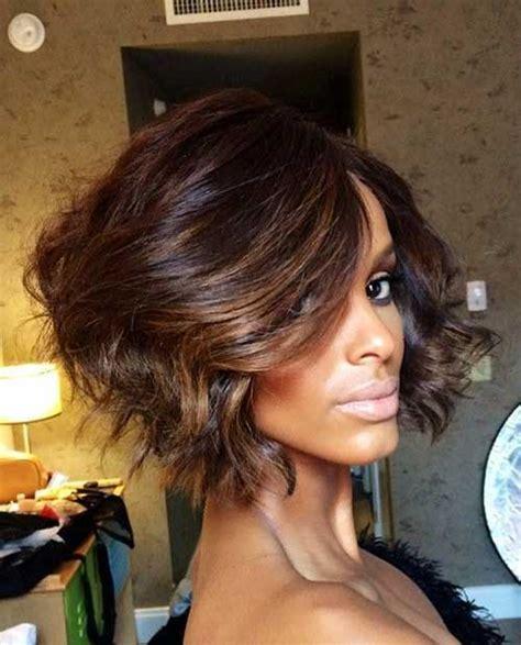 ombre hair on black women 20 best bob haircuts for black women bob hairstyles 2017